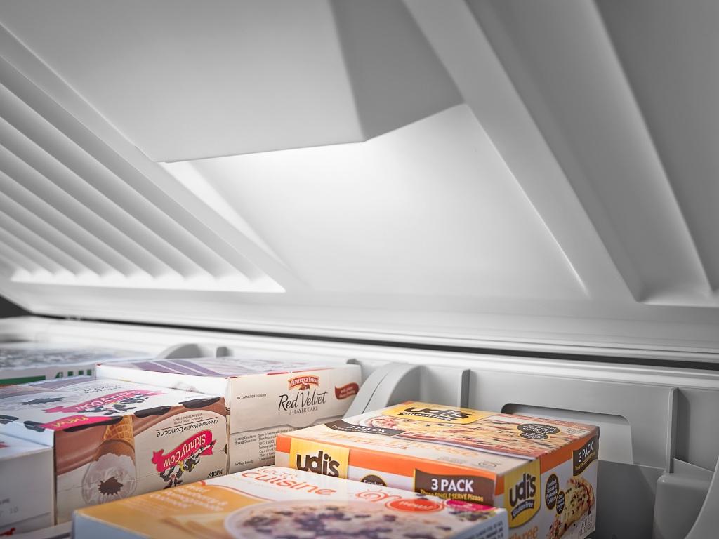 Chest Freezer WZC3115DW